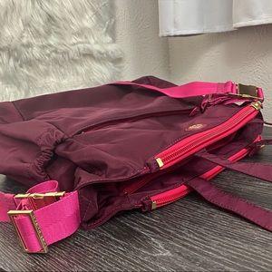 NEW Tory Burch Diaper Bag